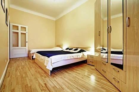 Сдается 3-комнатная квартира посуточно в Риге, Гертрудес, 54.