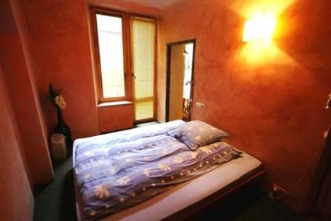 Сдается 3-комнатная квартира посуточно в Риге, Грецинеку, 5.