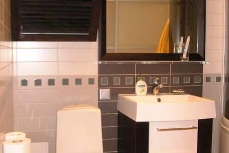 Сдается 3-комнатная квартира посуточнов Риге, Валдемара, 39.