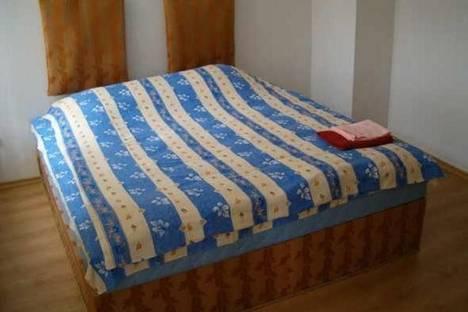 Сдается 3-комнатная квартира посуточнов Риге, Арсенала, 7.