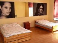 Сдается посуточно 3-комнатная квартира в Риге. 0 м кв. Аспазияс, 30