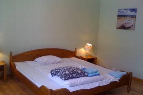Сдается 3-комнатная квартира посуточнов Риге, Пелду, 24.