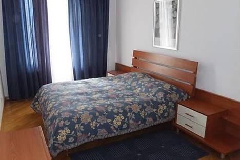 Сдается 3-комнатная квартира посуточнов Риге, Паласта, 9.
