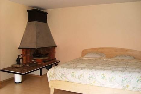 Сдается 3-комнатная квартира посуточно в Риге, Грецинеку, 7.