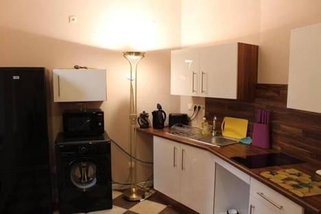 Сдается 3-комнатная квартира посуточно в Риге, Вальню, 10.