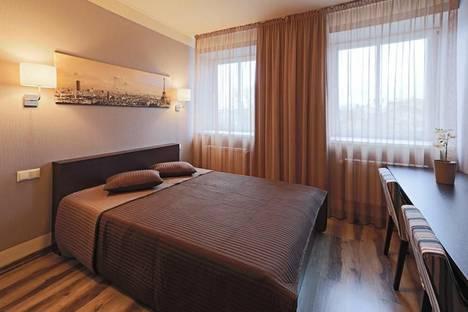 Сдается 3-комнатная квартира посуточно в Риге, Гертрудес, 129.