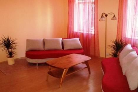Сдается 4-комнатная квартира посуточно в Риге, Элизабетес, 103.
