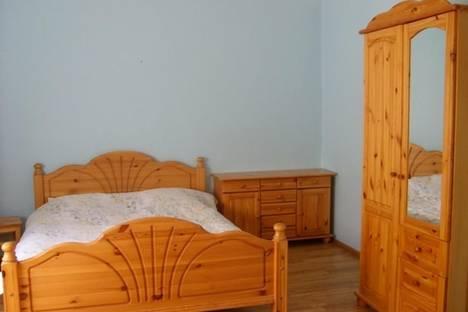 Сдается 4-комнатная квартира посуточнов Риге, Клостера, 9.