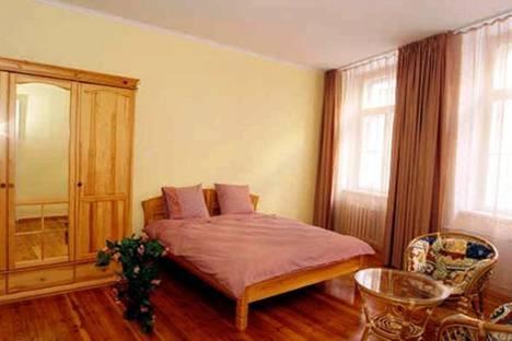 Сдается 5-комнатная квартира посуточно в Риге, Краму, 4.