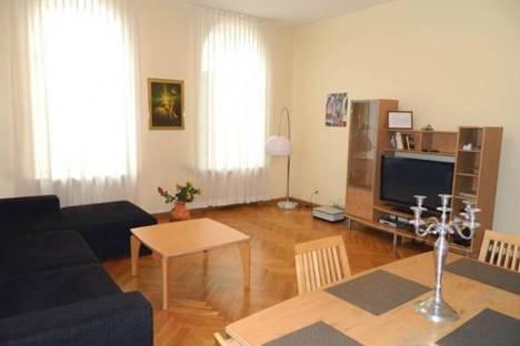 Сдается 2-комнатная квартира посуточно в Риге, A.KALNIŅA IELA, 8.