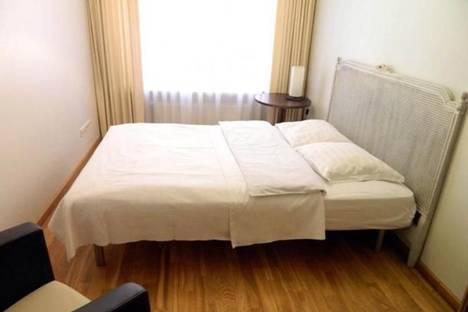Сдается 3-комнатная квартира посуточно в Риге, ВАЛЬНЮ, 19.