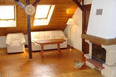 Сдается 3-комнатная квартира посуточнов Юрмале, Райня, 3.