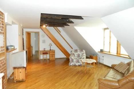 Сдается 4-комнатная квартира посуточно в Риге, Яуниела, 14.