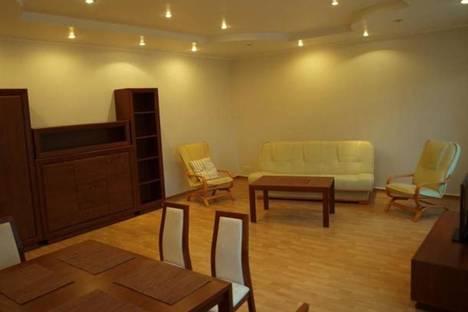 Сдается 3-комнатная квартира посуточно в Риге, Кр.Барона, 52.