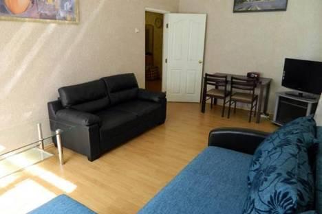 Сдается 3-комнатная квартира посуточно в Риге, Грециниеку, 11.