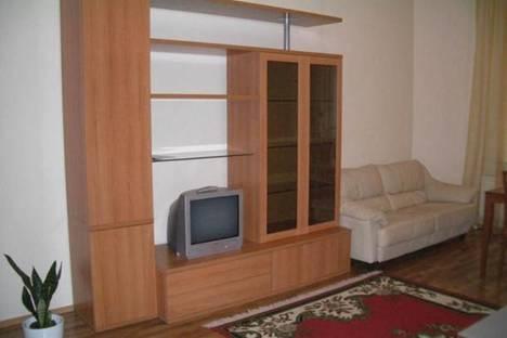 Сдается 3-комнатная квартира посуточно в Риге, Базницас, 13.