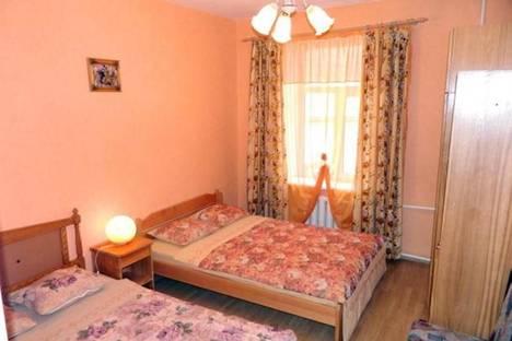 Сдается 3-комнатная квартира посуточно в Риге, Тимотея, 1.