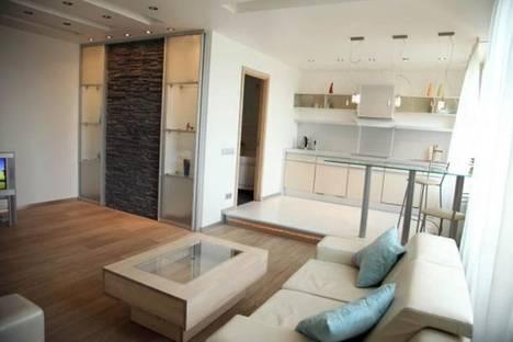Сдается 2-комнатная квартира посуточно в Риге, Бривибас, 103.