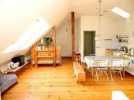 Сдается посуточно 1-комнатная квартира в Риге. 0 м кв. Лайпу, 6