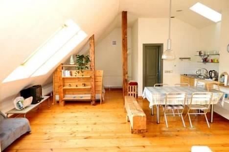 Сдается 1-комнатная квартира посуточно в Риге, Лайпу, 6.