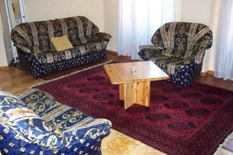 Сдается 4-комнатная квартира посуточнов Юрмале, Пилс, 7.