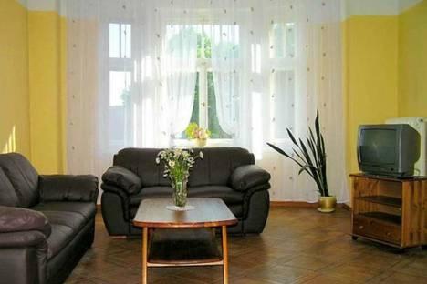 Сдается 4-комнатная квартира посуточно в Риге, Стабу, 59.