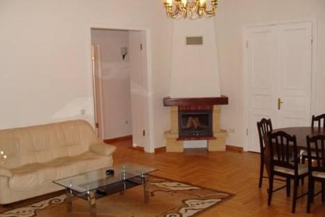 Сдается 4-комнатная квартира посуточно в Риге, Райня, 3.
