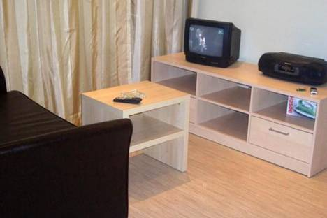 Сдается 2-комнатная квартира посуточно в Риге, пл. Республики, 3.
