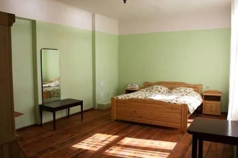 Сдается 1-комнатная квартира посуточно в Риге, Гану, 4.