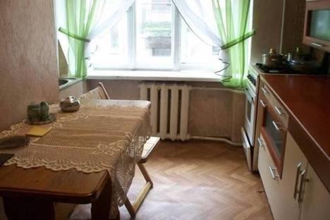 Сдается 1-комнатная квартира посуточнов Юрмале, Стабу, 91.