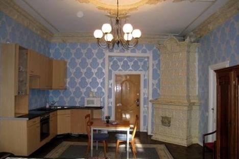 Сдается 1-комнатная квартира посуточно в Риге, Лачплеша, 18.
