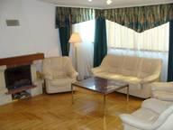 Сдается посуточно 3-комнатная квартира в Риге. 0 м кв. Райня, 3