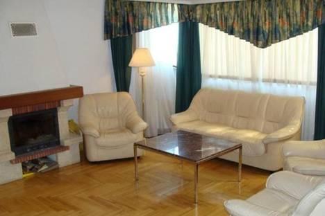 Сдается 3-комнатная квартира посуточно в Риге, Райня, 3.