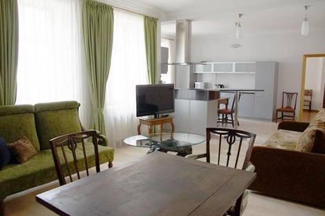 Сдается 4-комнатная квартира посуточно в Риге, Гану, 4.