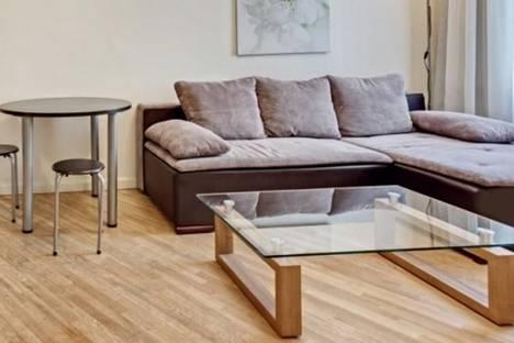 Сдается 2-комнатная квартира посуточно в Риге, Гертрудес, 54.