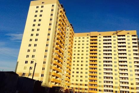 Сдается 1-комнатная квартира посуточно в Вологде, С.Преминина 10б.