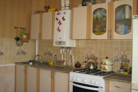 Сдается 1-комнатная квартира посуточнов Дивееве, ул. Российская, 2а.