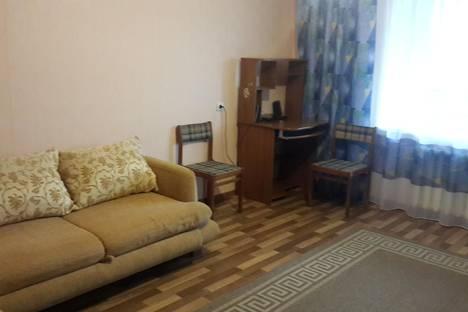 Сдается 1-комнатная квартира посуточно в Благовещенске, Игнатьевское шоссе 14/14.