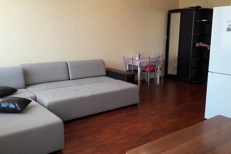 Сдается 1-комнатная квартира посуточно в Адлере, Набережная, 4/1.