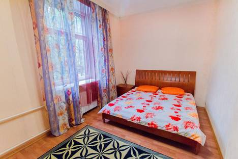 Сдается 3-комнатная квартира посуточнов Москве, ул. Панфилова, 18А.