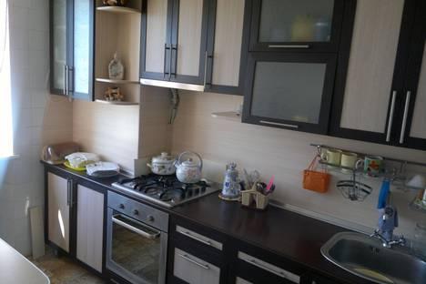 Сдается 2-комнатная квартира посуточно в Евпатории, Ленина 56.