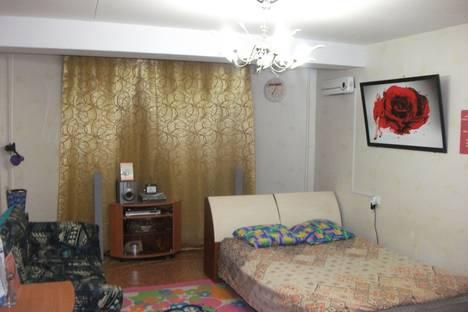 Сдается 1-комнатная квартира посуточно в Нижнекамске, чишмале 4 б.