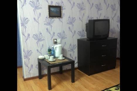 Сдается 1-комнатная квартира посуточнов Омске, Фугенфирова 12.