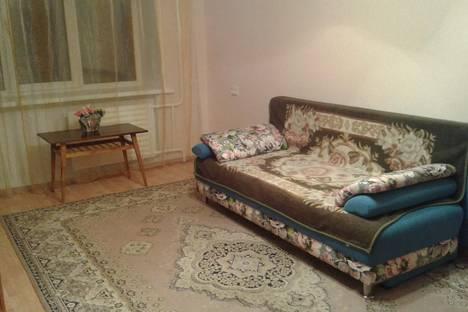 Сдается 3-комнатная квартира посуточно в Ижевске, ул. Карла Маркса, 421.
