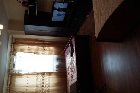 Сдается 1-комнатная квартира посуточно в Вологде, ул. Сергея Преминина, 10б.