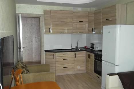 Сдается 2-комнатная квартира посуточнов Ижевске, переулок Северный, 54.
