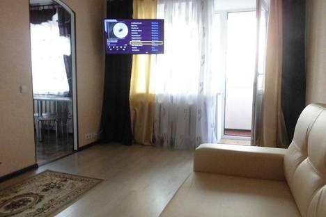 Сдается 1-комнатная квартира посуточно в Могилёве, Якубовского 19.