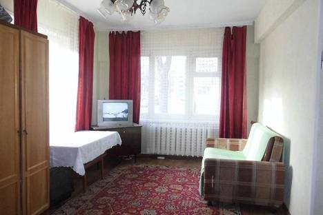 Сдается 1-комнатная квартира посуточно в Могилёве, Орловского 28.