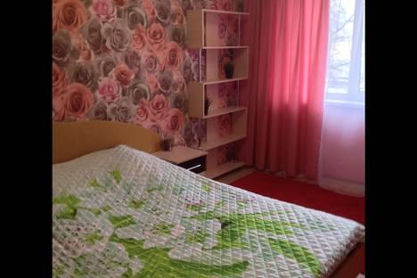 Сдается 1-комнатная квартира посуточнов Воскресенске, ленина 103.
