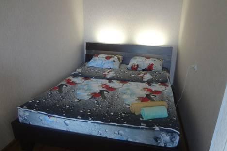 Сдается 1-комнатная квартира посуточнов Перми, Петропавловская, 77.